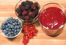 Recipes: Raw Foods