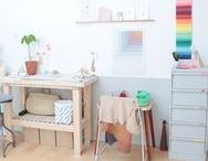 Atelier / Craft room
