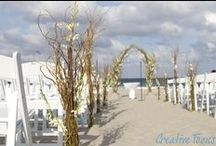 Wedding Vendors / by The Seagate Hotel & Spa Delray Beach, Florida