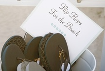 Creative Wedding Ideas / by The Seagate Hotel & Spa Delray Beach, Florida