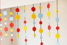 Birthday party ideas / by Hilda Avila