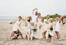 Weddings at Seagate Beach Club / by The Seagate Hotel & Spa Delray Beach, Florida