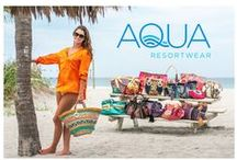 Resort Wear / Aqua Resortwear | For a day on the beach or an afternoon stroll on the Avenue, you'll always find something spectacular to wear at Aqua Resortwear. Stop in and walk out in tropical-inspired linen apparel, chic resortwear and fabulous accessories designed for those who want to look and feel their best.  Delray Beach, Florida TheSeagateHotel.com