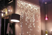 cool decor / by Lisa Liza Lou Designs