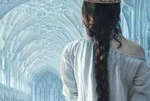 Contes de fée / Fairy tales