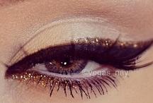 Make up and stuff