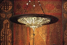 Favorite Designers: Oh, Fortuny / Among my favorite designers. / by Birdalone