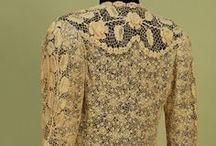 Early 20th Century Fashion