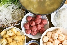 Stews and Hotpots / by Roti n Rice