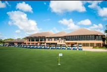 The Seagate Country Club / by The Seagate Hotel & Spa Delray Beach, Florida