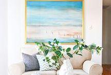 Beachhouse / by Margaret Slater