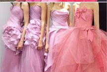Wedding Gowns, Shoes & Bridal  Fashion Trends