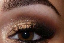 Makeup/beauty / by 🌻a s h l e y🌻
