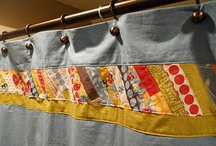 Quilty, Appliques, & Bags