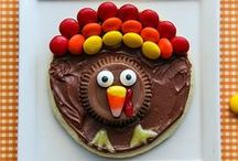 All Things Thanksgiving / Thanksgiving recipes, decor, crafts, tips, tricks and projects.