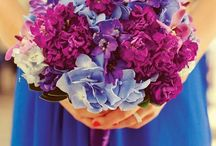 Radiant Orchid 2014 / Pantone's 2014 Color can be a perfect touch in your wedding palette!! Discover how in this board!!