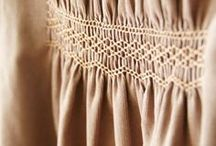 Smocking / by Elizabeth Thomas
