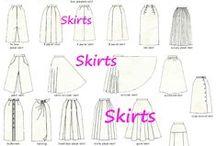 Craft Ideas - Garment Construction