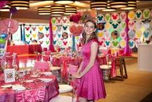 Bar & Bat Mitzvahs / by The Seagate Hotel & Spa Delray Beach, Florida