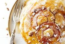 Breakfast / From eggs to pastries, these recipes are perfect for unique breakfast ideas. Also look for healthy, kid-friendly, and quick and simple ideas to get you out of the door quickly!