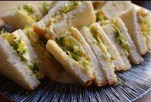 British Food / British recipes--from banoffee pie to mushrooms on toast!