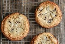 Cookies / Cookie recipes for the holidays and beyond. From classic chocolate chip cookies to whoopie pies and more.