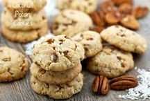 * Yummy Cookies * / A group board to share your favorite COOKIES. LIMIT 5 PINS A DAY linking to 5 different recipes. VERTICAL pins preferred. They will be deleted. Board will also be cleaned up weekly to maintain board re-pin ratio. To contribute, follow me and leave me a message on my Message Board.