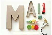Mother's Day / Great gift ideas for mom.  Everything from homemade kids projects to luxurious gifts and even some sweet treats.