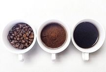 JOYFUL CAFFEINE ❤️ the best drink of the day / Lots of caffeine filled images
