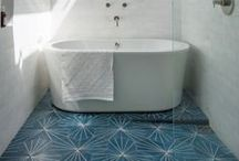 BATH / shower bathroom interior design badezimmer bad wanne