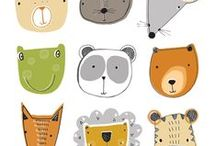 JOYFUL ILLUSTRATIONS ❤️ Gorgeous Illustrations and Posters / Adorn your walls with some of this lovliness