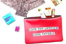 Beautified / New Beauty Products, Beauty Collections and Beauty Tips & Tricks