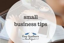 small business tips / Tips for starting and running your own successful small business.  Online marketing, customer acquisition, productivity, introverts, giveaways, promotion. Instagram, Facebook