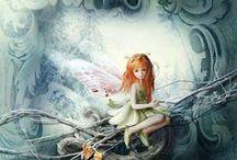 Fées / Fairies
