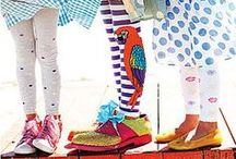 childrenswear / Children's clothing that inspires me! / by Phoebe Bell