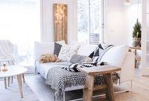 Deco: Home inspiration / Ideas de decoración para toda tu casa.