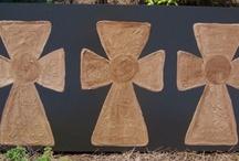 Crosses / by Debbie Ross Kosterman