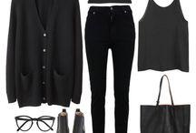 Style, Inspiration / by Jessica Leffew