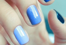 Nails  / by Kathryn Czornij