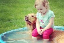 pets / by Susan Mahurin