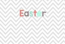 Easter / All things Easter: Projects, decorations, DIY, etc! / by Glimmers of Learning