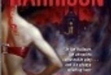 "KimHarrisonBooks.com: ""The Hollows Series"""