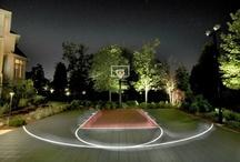 Sports Lighting / by ResidentialLighting