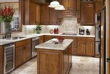 Kitchen Inspiration / by Leslie Young