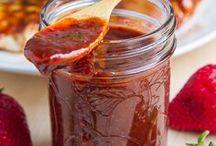 Marinades/Sauces/Gravies/Salad Dressings / Must have recipes for Marinades, Gravies, Sauces and more