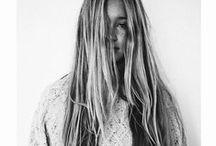 hair.i.want / by Freya Gibbs