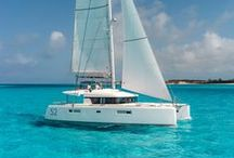 Fine Sailing Yachts / Easy to fall in love with...
