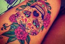 Tattoos / #tattoos / by Courtney LeAnn Oaks