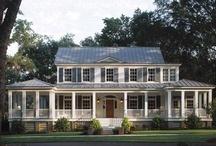 Dream House Design / by Nicole Meier