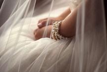 nuptials / by Rachel Manak